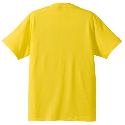 5001-01/5.6oz ハイクオリティーTシャツ